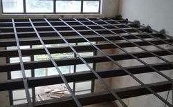 辅旭升分享混凝土现浇阁楼的建造方法