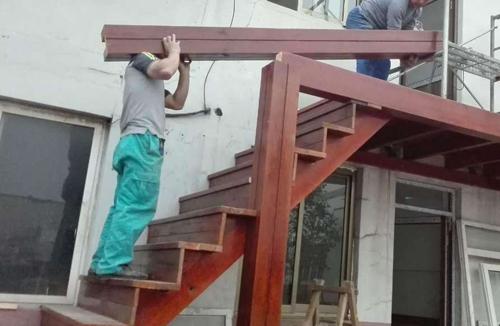 别墅改造改建