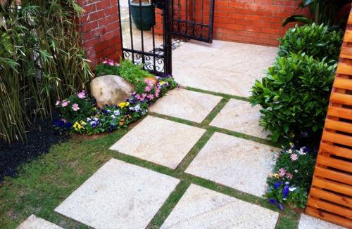 后花园设计