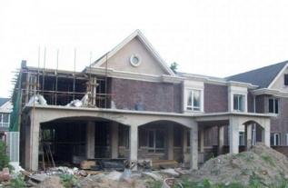 别墅工程改造