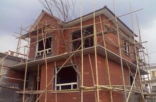 别墅扩建改造